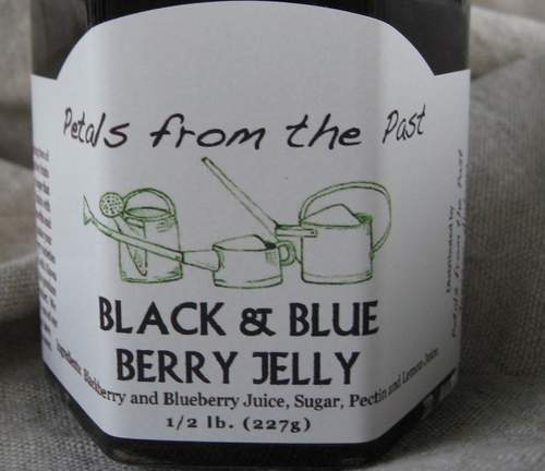 Black and Blueberry Jelly-0