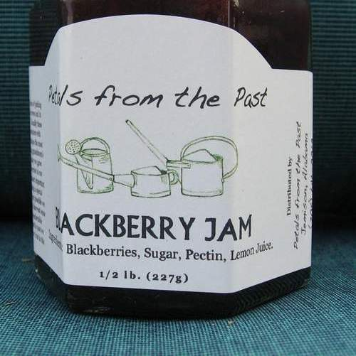 Blackberry Jam-0