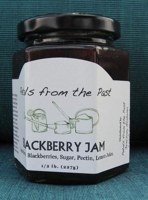 Blackberry Jam-1168