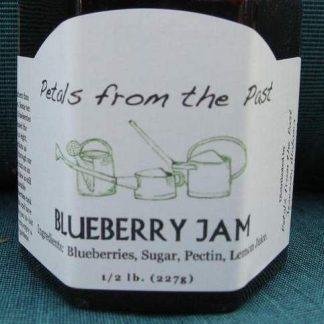 Blueberry Jam-0