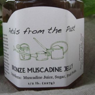 Bronze Muscadine Jelly-0