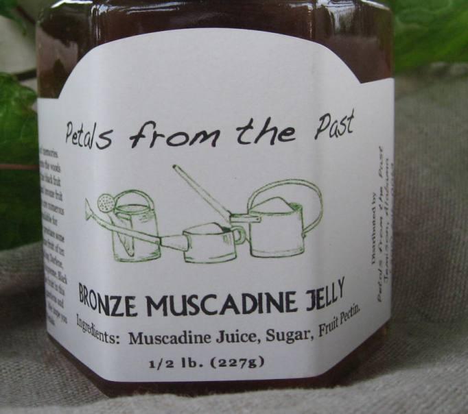 Bronze Muscadine Jelly-0