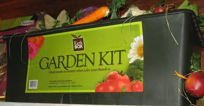 Earth Box Garden Kit-0