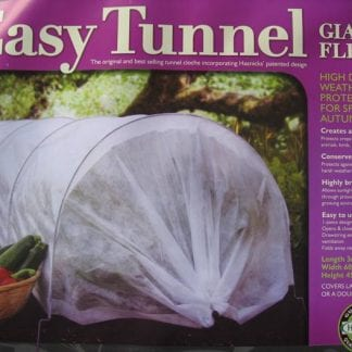 Easy Giant Fleece Tunnel-0