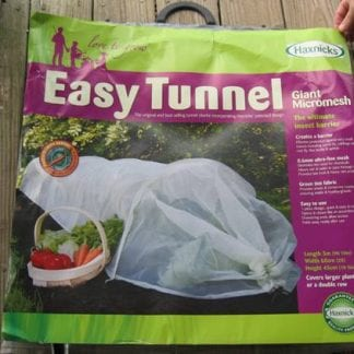 Easy Tunnel Fleece-0