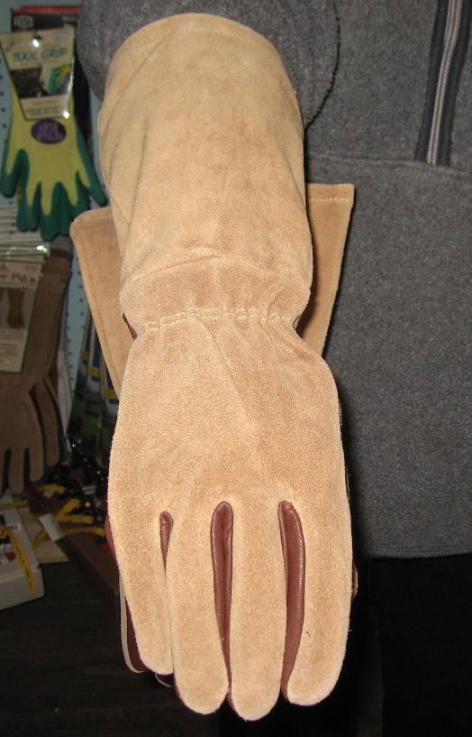 Rose Pro Gloves-0