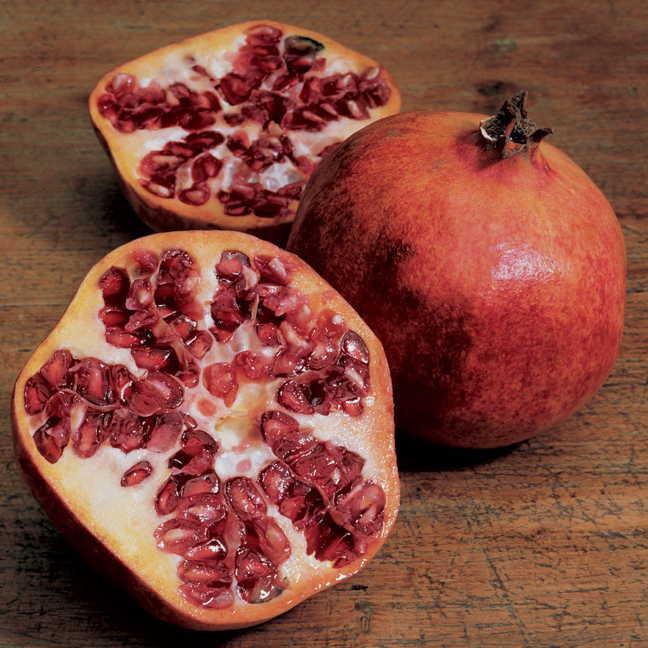 Pomegranate 'Wonderful'-1404